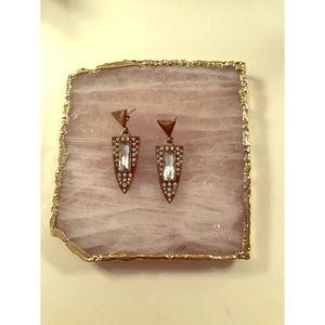 Club Monaco Jewelry - NWOT Club Monaco Drop Earrings